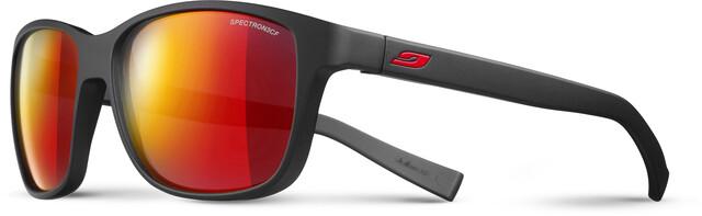 Julbo Powell Spectron 3 CF Sunglasses Men matt blackredmultilayer red